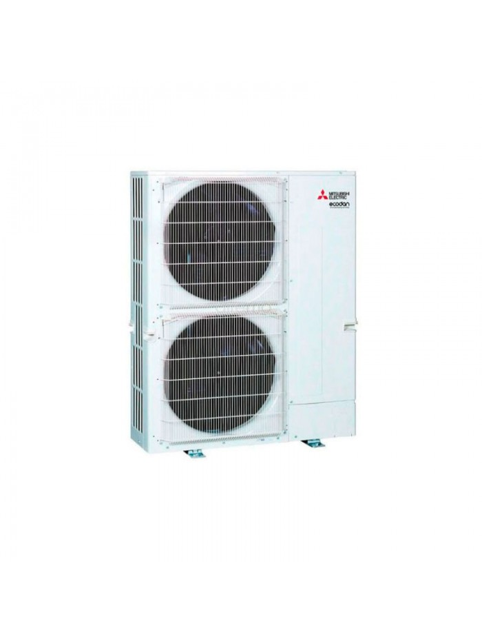 Heating and Cooling Bibloc Mitsubishi Electric Ecodan Power Inverter PUHZ-SW160YKA