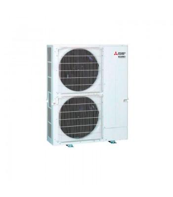Heating and Cooling Bibloc Mitsubishi Electric Ecodan Power Inverter PUHZ-SW200YKA