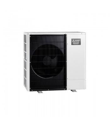 Warmte en kouden Bibloc Mitsubishi Electric Ecodan Zubadan PUHZ-SHW80VAA