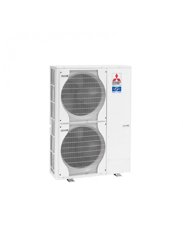 Buy Air-to-water heat pump Mitsubishi Electric Outdoor Unit PUHZ ...