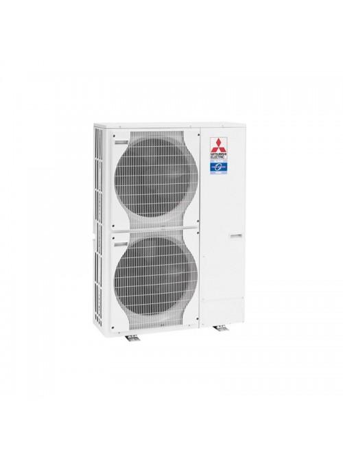 Air-to-Water Heat Pump Systems Heating and Cooling Bibloc Mitsubishi Electric Ecodan Zubadan PUHZ-SHW230YKA