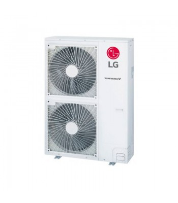 Heating and Cooling Bibloc LG Therma V Split Mural R-410A HN1636M.NK5 + HU163MA.U33