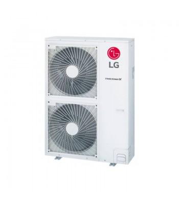 Heating and Cooling Bibloc LG Therma V Split HU121.U33+HN1616T.NB0