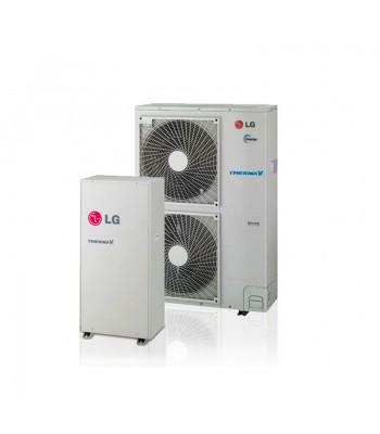 LG Aerotermia High Temperature 16