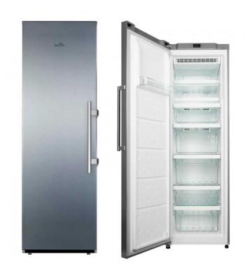Congelador Vertical Artica AFCV185X