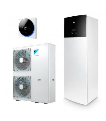 Heating and Cooling Bibloc Daikin Altherma GAVX1418DV