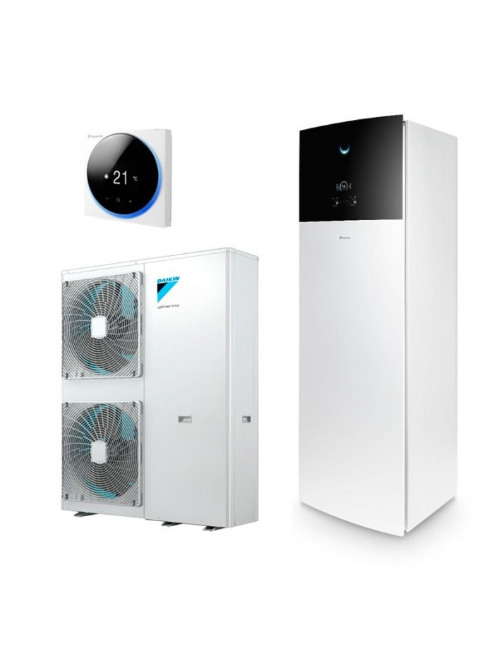 Heating and Cooling Bibloc Daikin Altherma GAVX1618DV