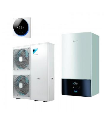 Heating and Cooling Bibloc Daikin Altherma GABX1425DV