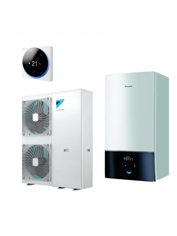 Heating and Cooling Bibloc Daikin Altherma GABX1625DV