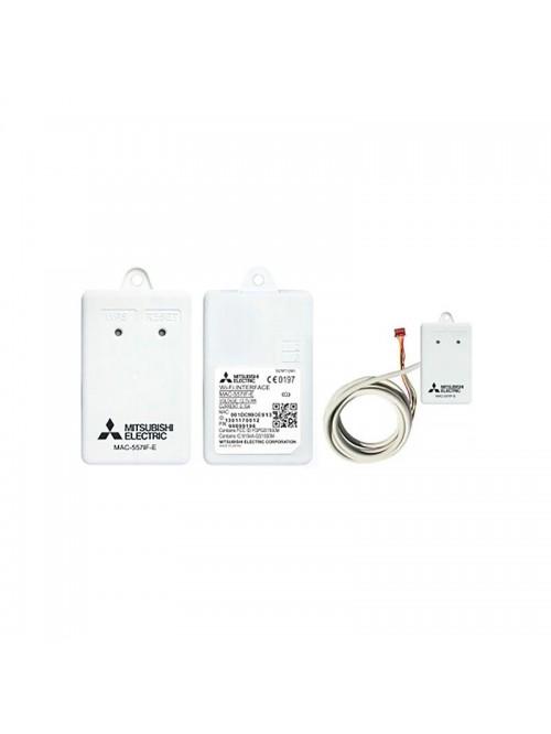 Módulo WiFi Mitsubishi Electric MAC-567IF-E