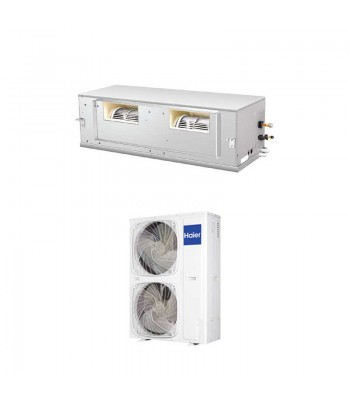 Haier Ducted ADH140H1ERG (Triphase)