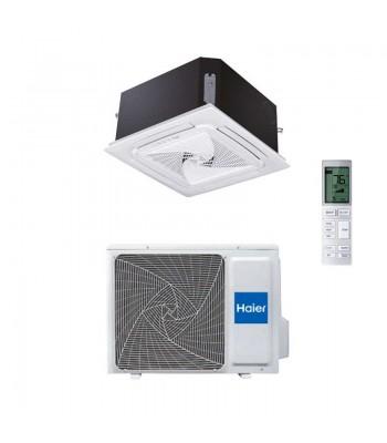 Cassette Air Conditioners Air Conditioner Haier AB35S2SC1FA + 1U35S2SM1FA