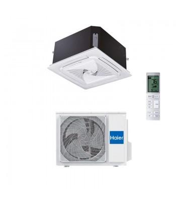 Cassette Air Conditioners Air Conditioner Haier AB50S2SC1FA + 1U50S2SJ2FA