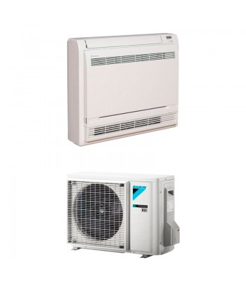 Daikin Floor Unit VXM35F