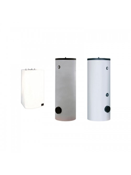 Warmwasserspeicher Panasonic Aquarea PAW-TA40C1E5STD