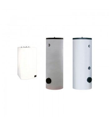 Warmwatertanks Panasonic PAW-TA30C2E5STD