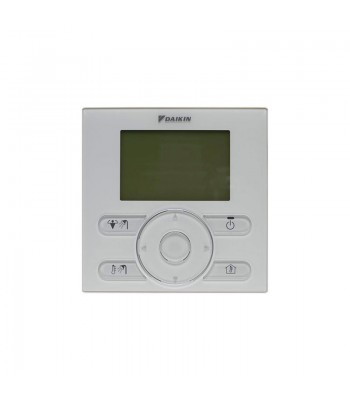 Thermostats Daikin Altherma EKRUCBL3