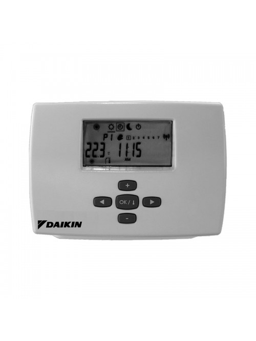 Thermostats Daikin Altherma EKRTWA