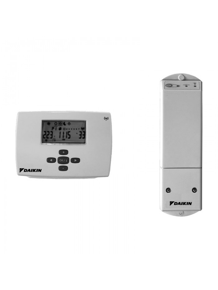 Thermostats Daikin Altherma EKRTR