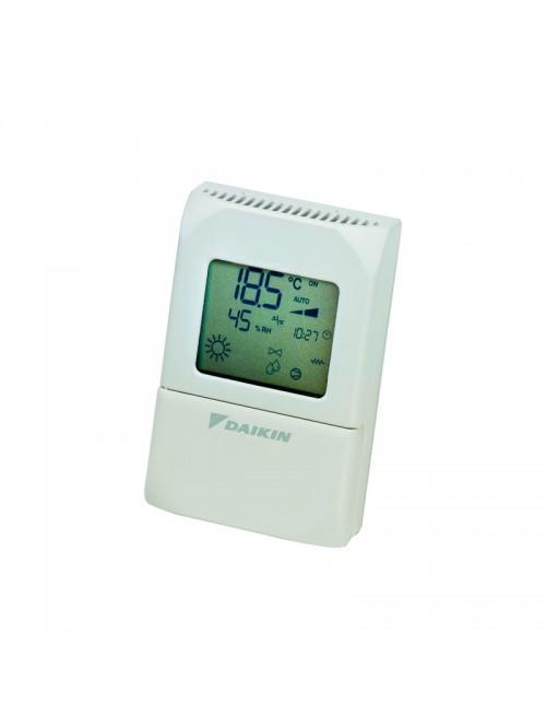 Thermostats Daikin Altherma FWEC1A+FWFCKA