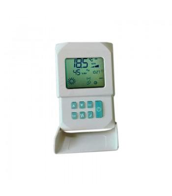 Thermostats Daikin FWEC1A + FWFCKA