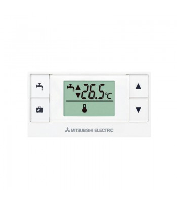 Thermostaten Mitsubishi Electric PAR-WT50R-E