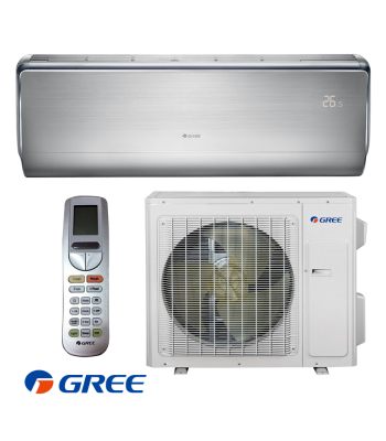 Nordic Gree Air Conditioning U-Crown GWH18UC / K3DNA4F