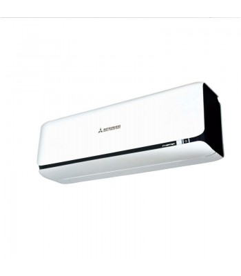 Wall Split Air Conditioning Mitsubishi Heavy Industries SRK25ZSX-WT/B + SRC25ZSX-W