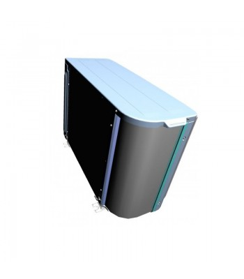 Nordic wall split Air Conditioner Daikin FTXTP25K + RXTP25N