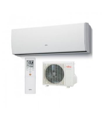Nordic Split Klimaanlagen Fujitsu ASY-G12LTCBN