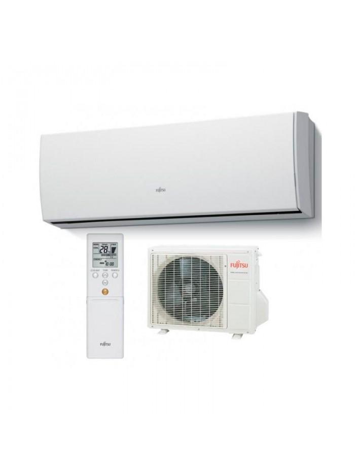 Nordic Wall Split Air Conditioning Fujitsu ASY-G12LTCBN