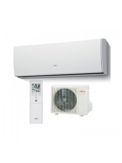 Nordic Wall Split Air Conditioning Fujitsu ASY-G14LTCBN