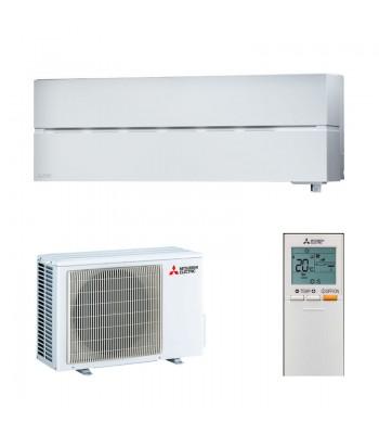 Nordic Climatiseur Mural Air Conditionné Mitsubishi Electric  MSZ-LN25VG(V) + MUZ-LN25VGHZ