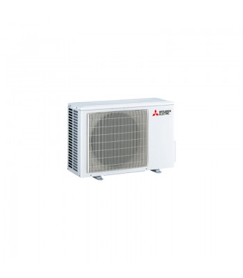 Nordic Wall Split Air Conditioning Mitsubishi Electric MSZ-LN25VG(B) + MUZ-LN25VGHZ