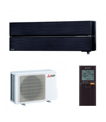 Nordic Split Klimaanlagen Mitsubishi Electric MSZ-LN35VG(B) + MUZ-LN35VGHZ
