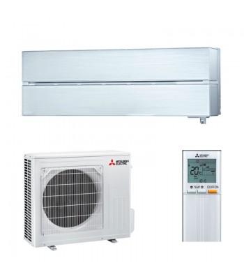 Nordic Split Klimaanlagen Mitsubishi Electric MSZ-LN50VG(V) + MUZ-LN50VGHZ