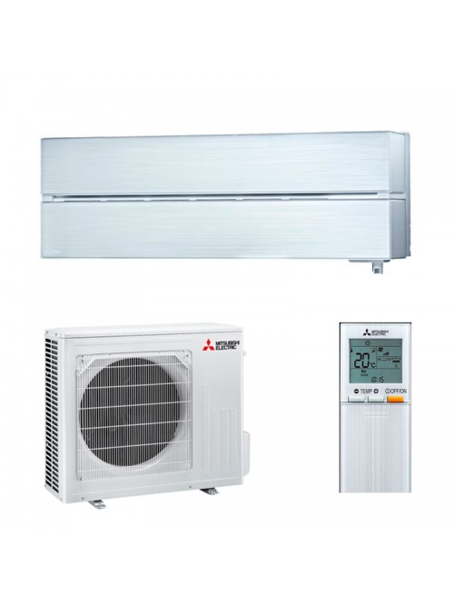 Nordic Wall Split Air Conditioning Mitsubishi Electric MSZ-LN50VG(V) + MUZ-LN50VGHZ