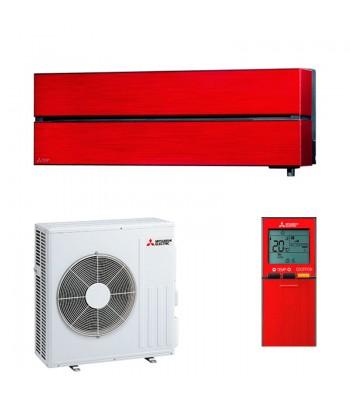 Nordic Split Klimaanlagen Mitsubishi Electric MSZ-LN50VG(R) + MUZ-LN50VGHZ