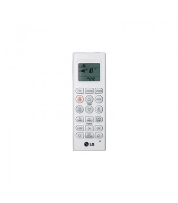Air Conditioning Multi Split LG R32 09 + 09 + 09