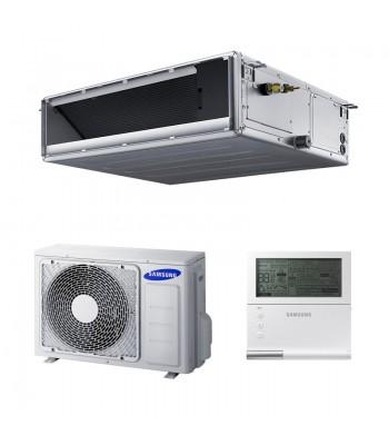 Kanalgeräte Samsung AC071MNMDKH/EU + AC071MXADKH/EU