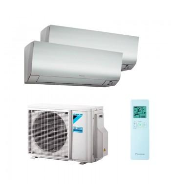 Klimaanlage Multi Split Daikin 2MXM50M+FTXM20N+FTXM35N