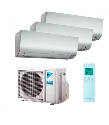 Klimaanlage Multi Split Daikin 3MXM52M + 3 FTXM20N