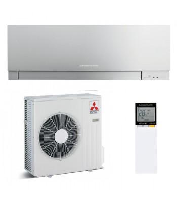 Split Klimaanlage Mitsubishi Electric MSZ-EF50VG(K)-S + MUZ-EF50VG