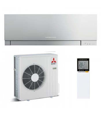 Wall Split Air Conditioner Mitsubishi Electric MSZ-EF50VG(K)-S + MUZ-EF50VG