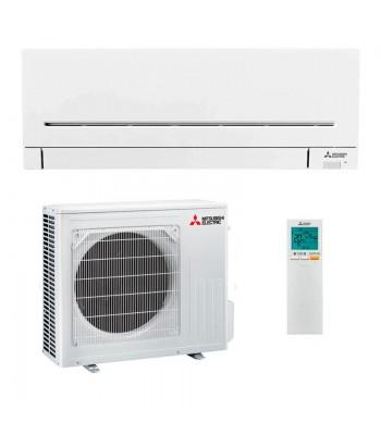 Split Klimaanlage Mitsubishi Electric MSZ-AP50VG(K) + MUZ-AP50VG