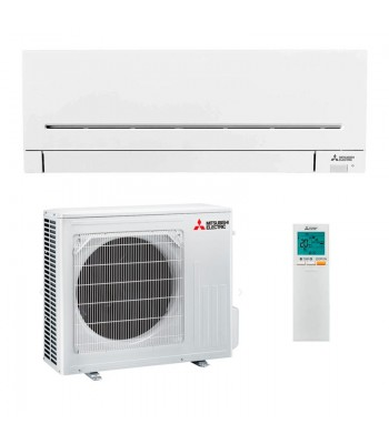 Wall Split Air Conditioner Mitsubishi Electric MSZ-AP50VG(K) + MUZ-AP50VG