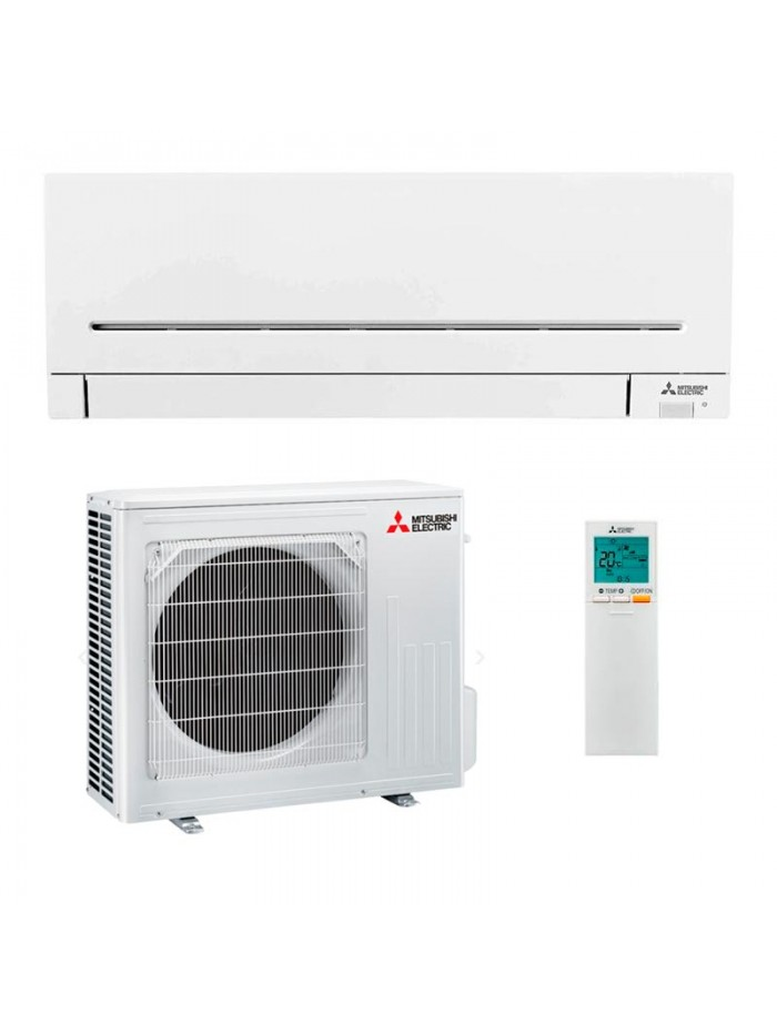 Wall Split AC Air Conditioner Mitsubishi Electric MSZ-AP60VG(K) + MUZ-AP60VG