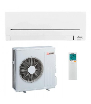 Wall Split Air Conditioner Mitsubishi Electric MSZ-AP71VG(K) + MUZ-AP71VG
