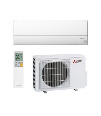 Wall Split AC Air Conditioner Mitsubishi Electric MSZ-BT20VGK + MUZ-BT20VG