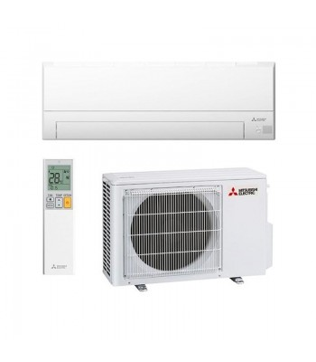Wall Split Air Conditioner Mitsubishi Electric MSZ-BT25VGK + MUZ-BT25VG